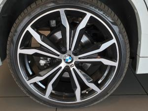 BMW X2 sDRIVE20i M Sport automatic - Image 10
