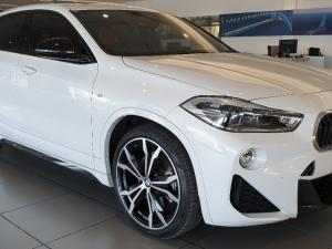 BMW X2 sDRIVE20i M Sport automatic - Image 1