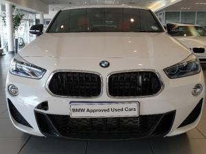 BMW X2 sDRIVE20i M Sport automatic - Image 2