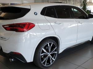 BMW X2 sDRIVE20i M Sport automatic - Image 4