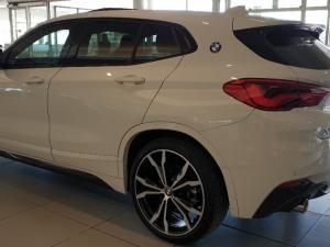 BMW X2 sDRIVE20i M Sport automatic - Image 5