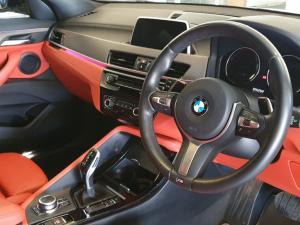 BMW X2 sDRIVE20i M Sport automatic - Image 7