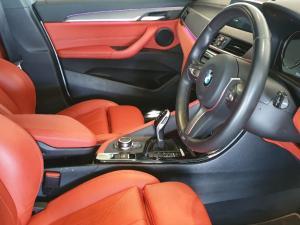 BMW X2 sDRIVE20i M Sport automatic - Image 8