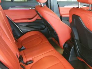 BMW X2 sDRIVE20i M Sport automatic - Image 9
