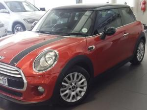 MINI Cooper automatic - Image 1