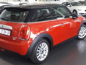 MINI Cooper automatic - Image 2