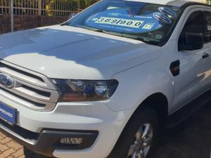 Ford Everest 2.2 TdciXLS 4X4 - Image 1