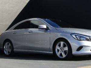 Mercedes-Benz CLA200d Urban automatic - Image 7