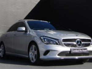 Mercedes-Benz CLA200d Urban automatic - Image 8