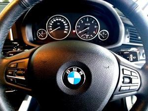 BMW X3 xDrive20d Exclusive - Image 10