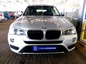 BMW X3 xDrive20d Exclusive - Image 2