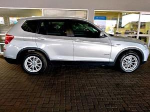 BMW X3 xDrive20d Exclusive - Image 3