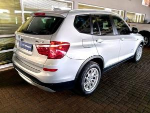 BMW X3 xDrive20d Exclusive - Image 4