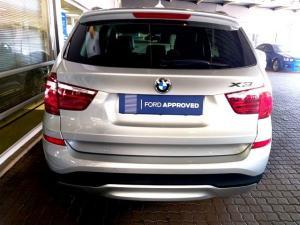 BMW X3 xDrive20d Exclusive - Image 5