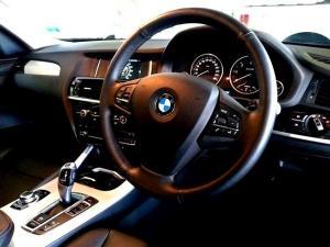BMW X3 xDrive20d Exclusive - Image 8