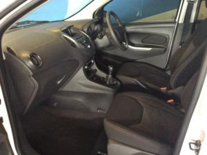 Ford Figo 1.5 Ambiente - Image 12