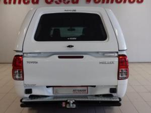 Toyota Hilux 2.4 GDS/C - Image 3