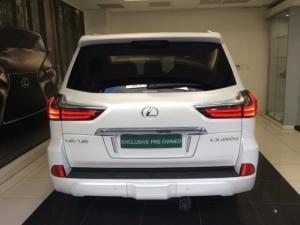 Lexus LX 4.5TD V8 - Image 3