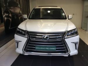 Lexus LX 4.5TD V8 - Image 6