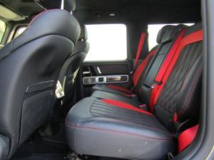 Mercedes-Benz AMG G63 - Image 11