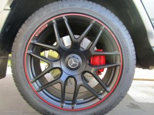 Mercedes-Benz AMG G63 - Image 12