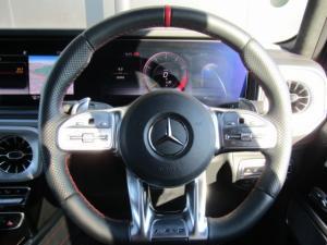 Mercedes-Benz AMG G63 - Image 13