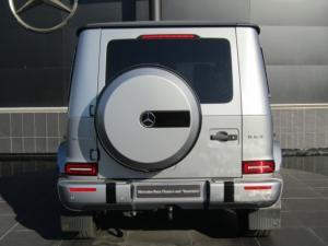 Mercedes-Benz AMG G63 - Image 2