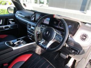 Mercedes-Benz AMG G63 - Image 3