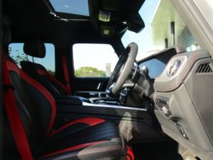 Mercedes-Benz AMG G63 - Image 4