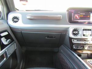 Mercedes-Benz AMG G63 - Image 5
