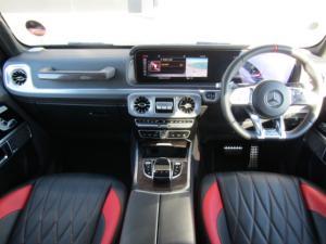 Mercedes-Benz AMG G63 - Image 7