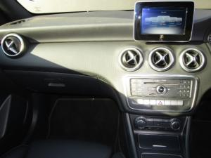 Mercedes-Benz A200 Style - Image 10