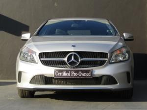Mercedes-Benz A200 Style - Image 12
