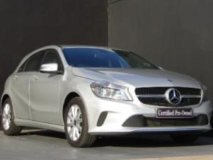 Mercedes-Benz A200 Style - Image 1
