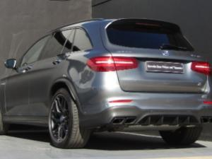 Mercedes-Benz AMG GLC 63S 4MATIC - Image 10
