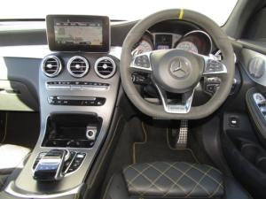 Mercedes-Benz AMG GLC 63S 4MATIC - Image 13
