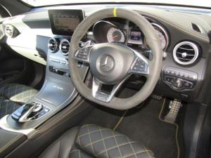 Mercedes-Benz AMG GLC 63S 4MATIC - Image 14