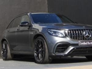 Mercedes-Benz AMG GLC 63S 4MATIC - Image 2