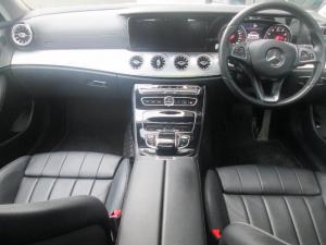 Mercedes-Benz E 300 Coupe - Image 12