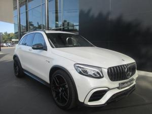 Mercedes-Benz AMG GLC 63S 4MATIC - Image 8