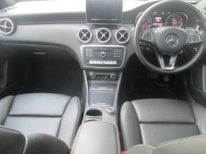 Mercedes-Benz A 220d Urban automatic - Image 10