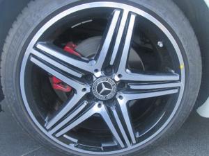 Mercedes-Benz CLA250 Sport 4MATIC - Image 11