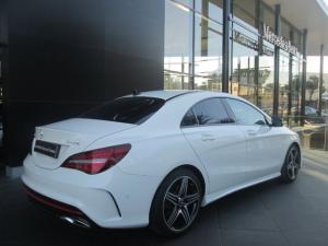 Mercedes-Benz CLA250 Sport 4MATIC - Image 2