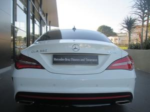 Mercedes-Benz CLA250 Sport 4MATIC - Image 8