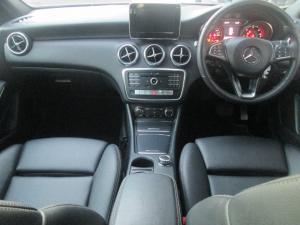 Mercedes-Benz A 200d Urban automatic - Image 10