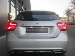 Mercedes-Benz A 200d Urban automatic - Image 9