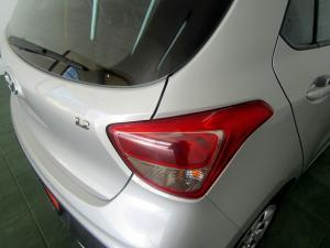 Hyundai Grand i10 1.25 Motion - Image 30