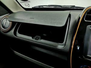 Renault Kwid 1.0 Climber 5-Door - Image 22