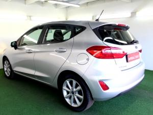 Ford Fiesta 1.0 Ecoboost Trend 5-Door - Image 26
