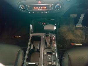 Kia Sorento 2.2D EX AWD automatic - Image 18